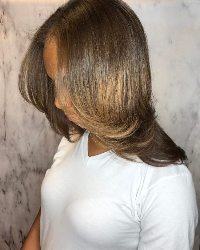 sew in hairstyles 15