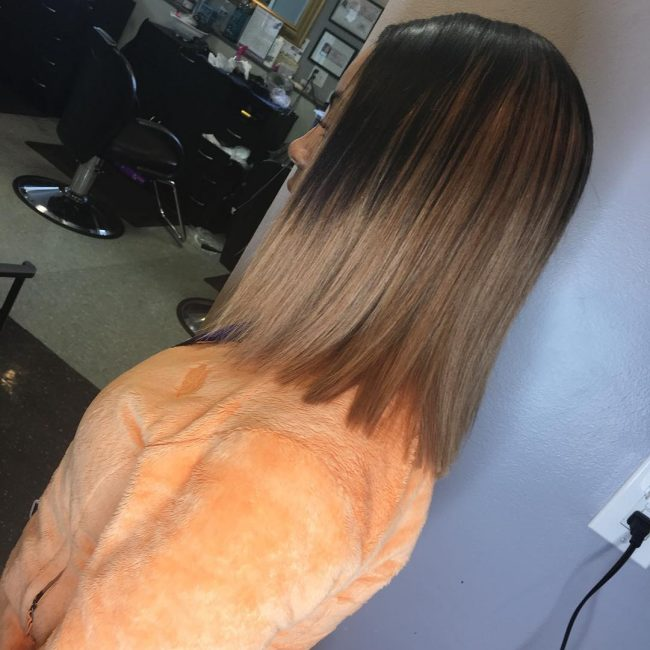 sew in hairstyles 24