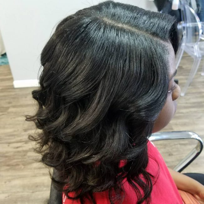 sew in hairstyles 26