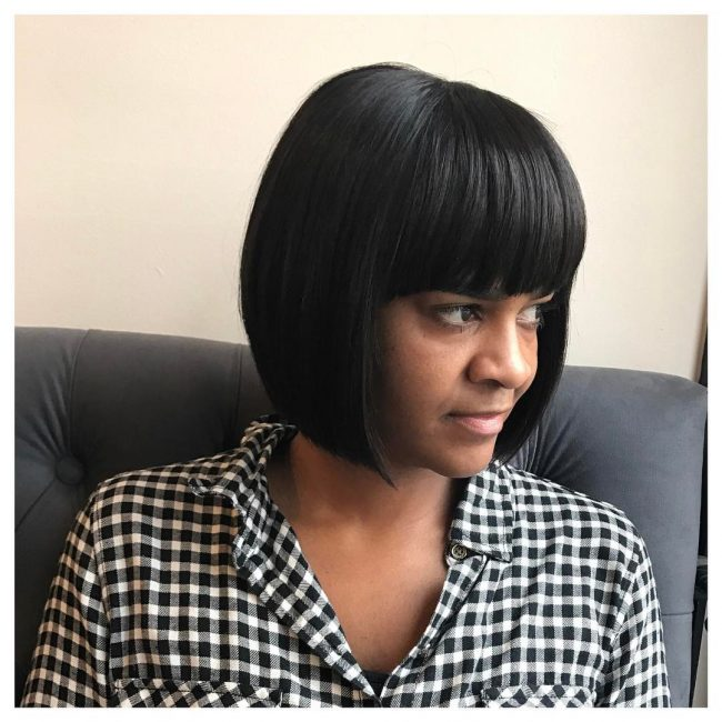 sew in hairstyles 42