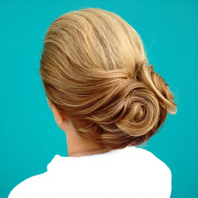 updo hairstyles 18
