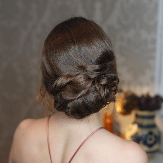 updo hairstyles 36