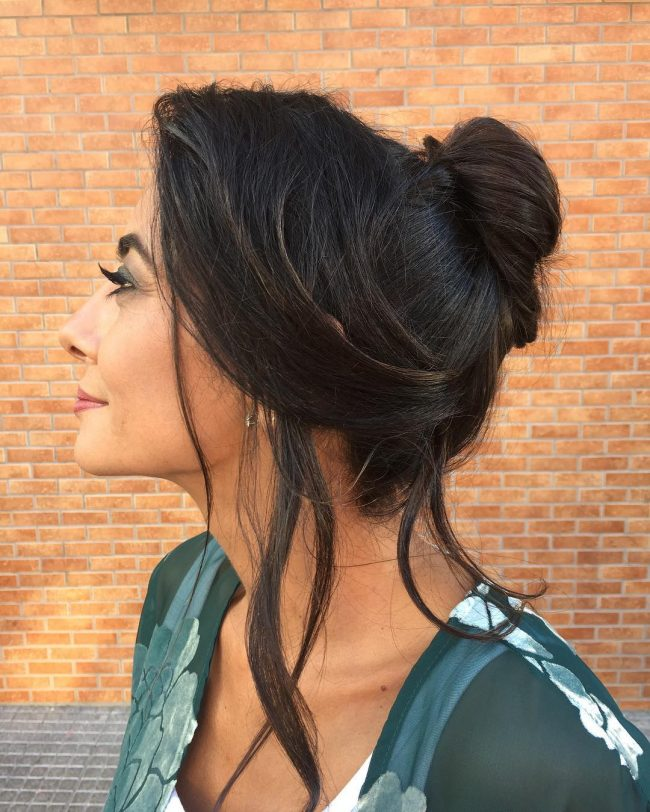 updo hairstyles 38