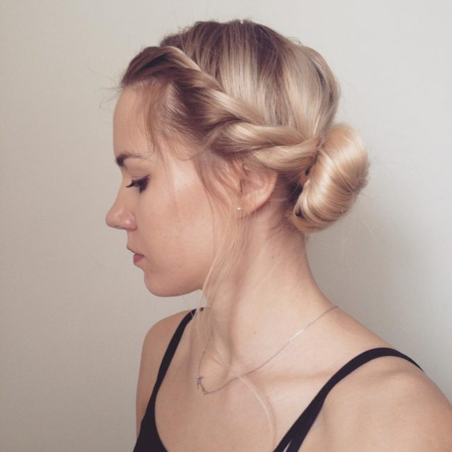 updo hairstyles 40