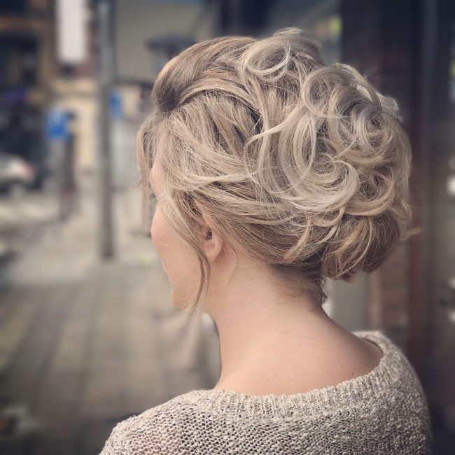 updo hairstyles 41