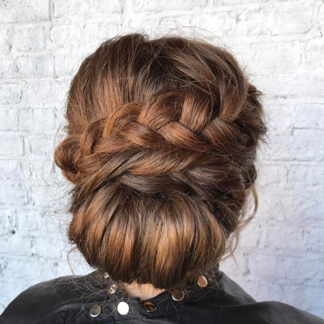 updo hairstyles 44