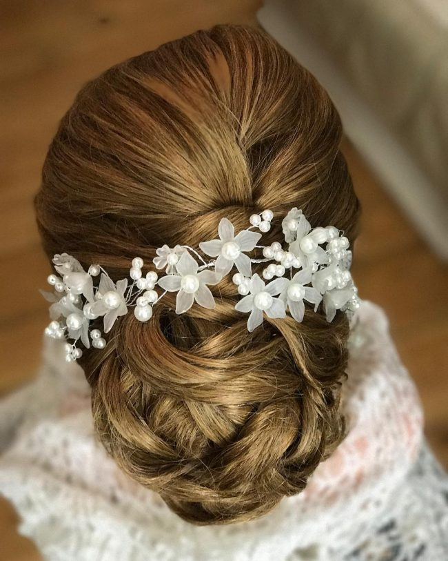 updo hairstyles 45
