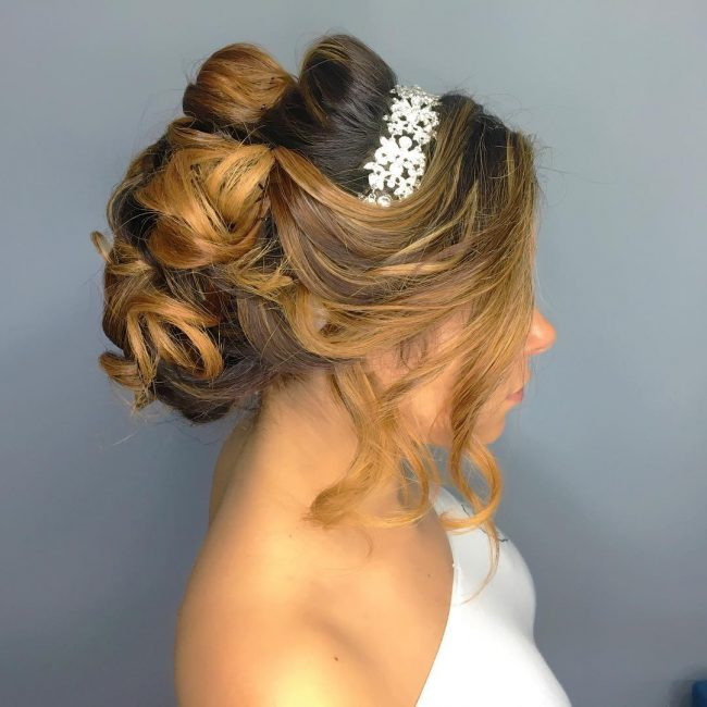 updo hairstyles 47