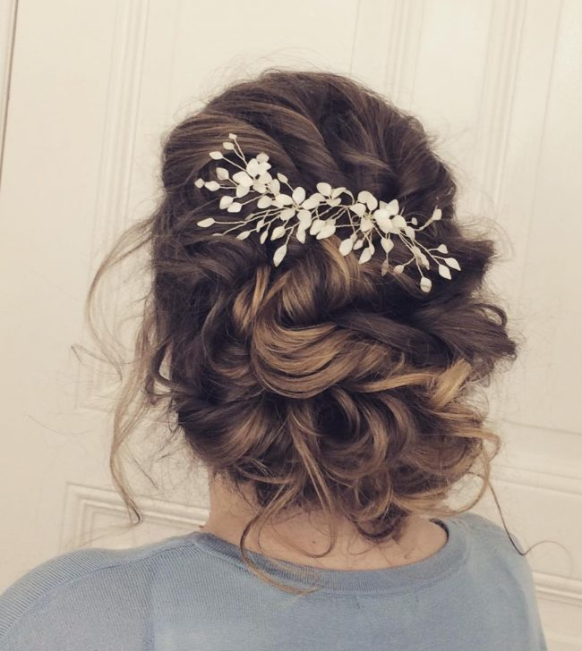 updo hairstyles 8